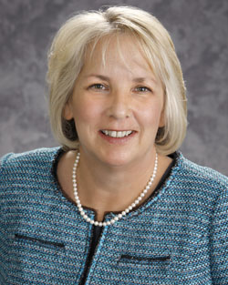 Kathy Narum, Councilmember